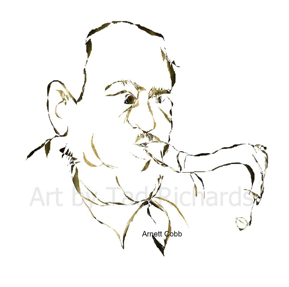 Arnett Cobb