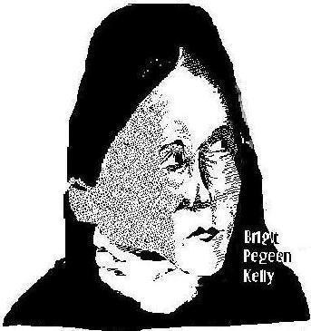 Brigit Pegeen Kelly