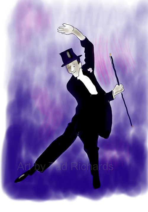 Fred Astaire height=