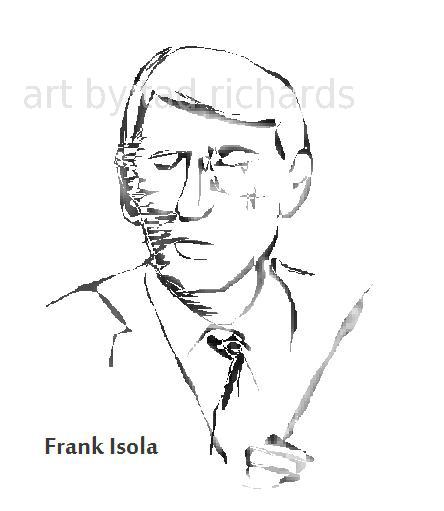 Frank Isola