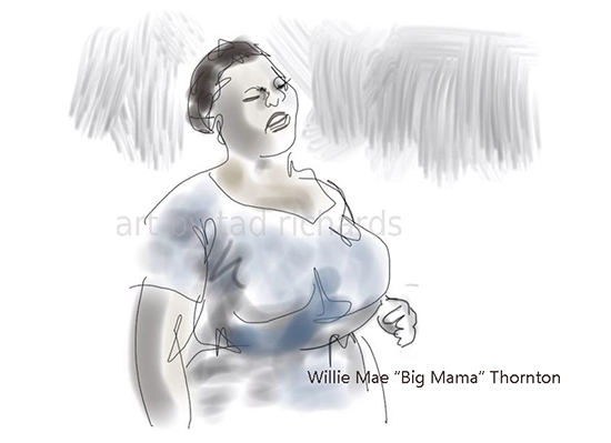 Big Mama Thornton